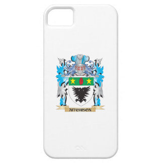 Aitchison Coat Of Arms iPhone 5 Cases