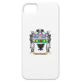 Aitchison Coat of Arms - Family Crest iPhone 5 Cover