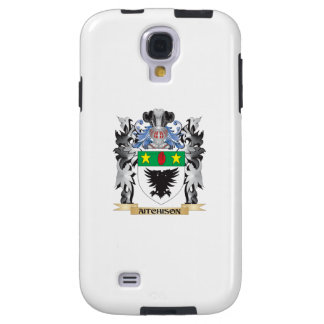 Aitchison Coat of Arms - Family Crest Galaxy S4 Case