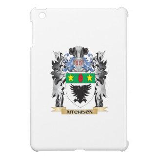 Aitchison Coat of Arms - Family Crest iPad Mini Case