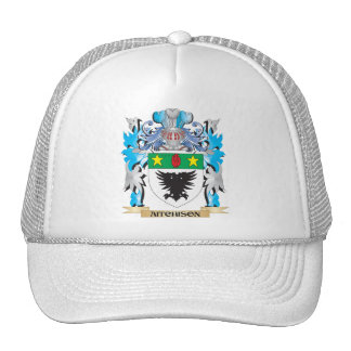 Aitchison Coat Of Arms Trucker Hat
