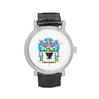 Aitchison Coat Of Arms Watches
