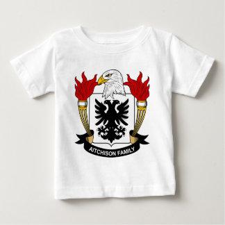 Aitchison Family Crest Baby T-Shirt