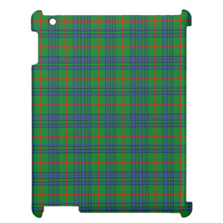Aiton Scottish Tartan Cover For The iPad 2 3 4