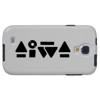 Aiwa Galaxy S4 Case