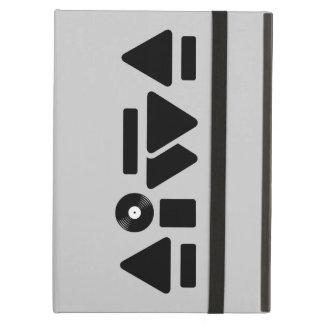 Aiwa Case For iPad Air
