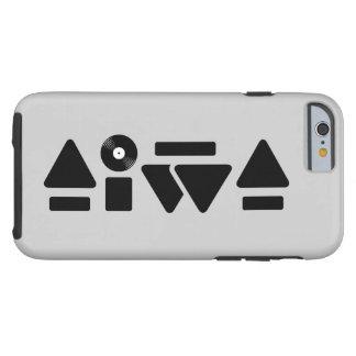 Aiwa Tough iPhone 6 Case