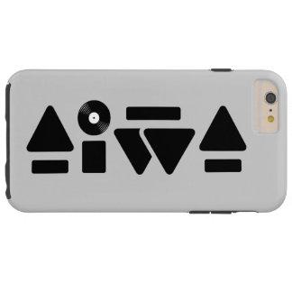 Aiwa Tough iPhone 6 Plus Case