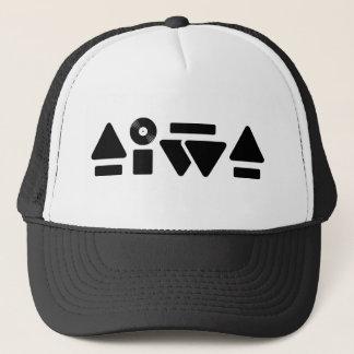 Aiwa Trucker Hat