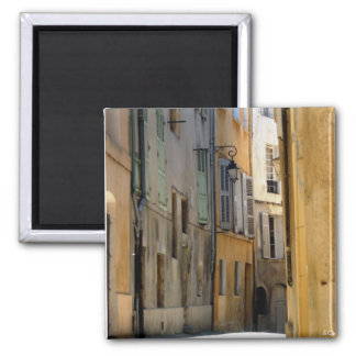 Aix Alley 2 Inch Square Magnet