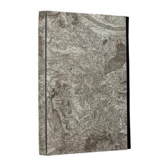 Aix iPad Folio Cases