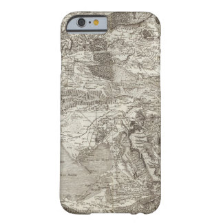 Aix Barely There iPhone 6 Case