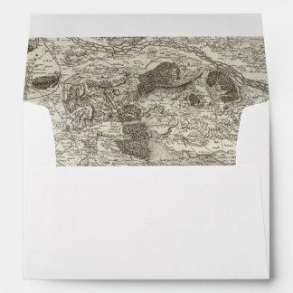 Aix Envelope