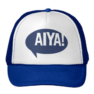Aiya! Trucker Hat