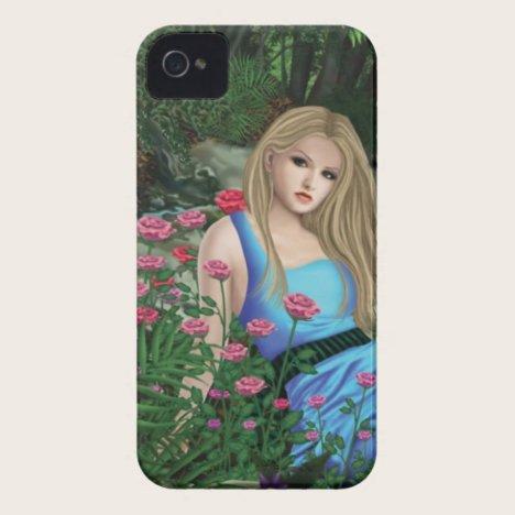 AiZ iphone 4 cover