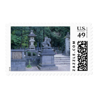 Aizuwakamatsu, Fukushima, Japan Postage