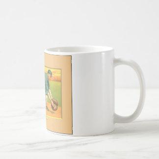 AJ122 TAZA DE CAFÉ