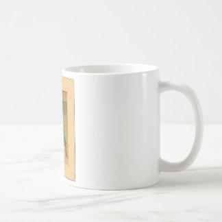 AJ124 TAZAS DE CAFÉ
