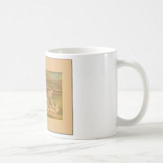 AJ130 TAZAS DE CAFÉ