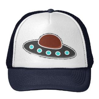 AJ Cash Spaceship Hat