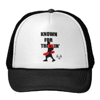 AJ Cash Trickin' Hat