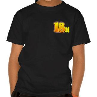 AJ Harbaugh 2012 T Shirt
