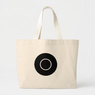 Aj Large Tote Bag