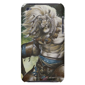 Ajani Vengeant Barely There iPod Case