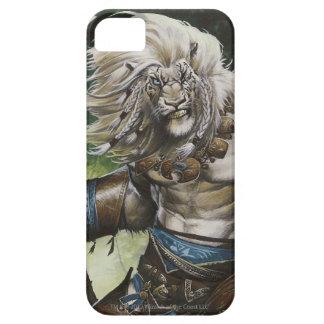 Ajani Vengeant iPhone 5 Covers