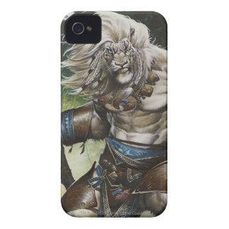 Ajani Vengeant iPhone 4 Case