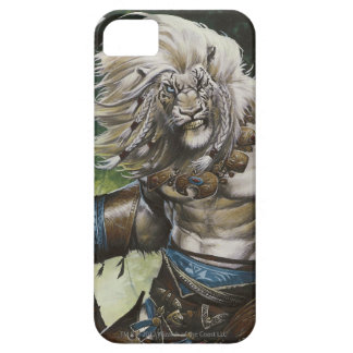 Ajani Vengeant iPhone SE/5/5s Case