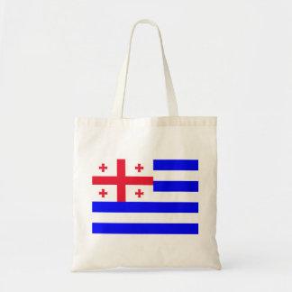 Ajaria Flag Tote Bag