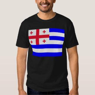 Ajaria Flag Tee Shirt