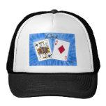 AJax Trucker Hat