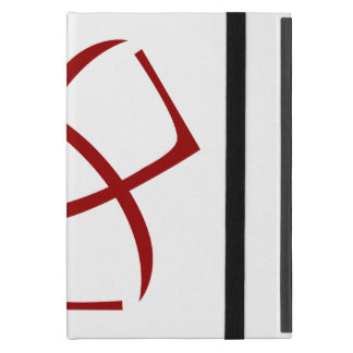 AJC iPad Case (Book Cloth)