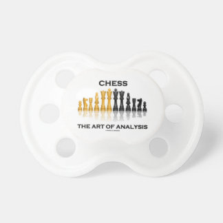 Ajedrez el arte del análisis juego de ajedrez ref
