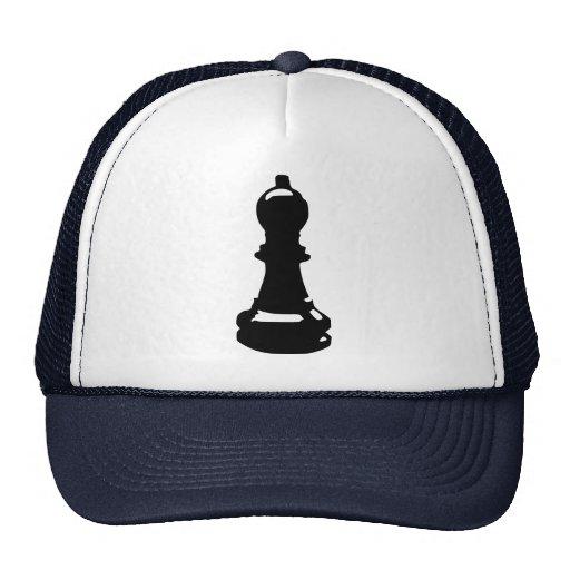 Ajedrez - empeño gorra