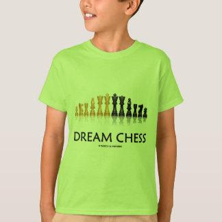 Ajedrez ideal (juego de ajedrez reflexivo) poleras