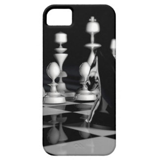 Ajedrez.jpg iPhone SE/5/5s Case