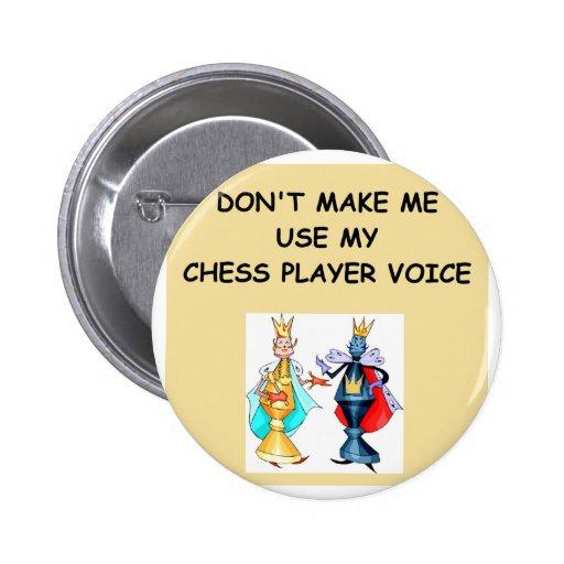 ajedrez pin redondo 5 cm