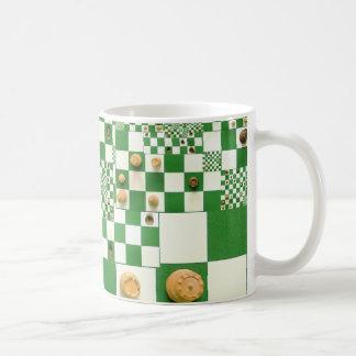 Ajedrez Taza De Café