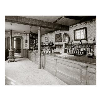 Ajenjo Room, 1906 de New Orleans Tarjetas Postales