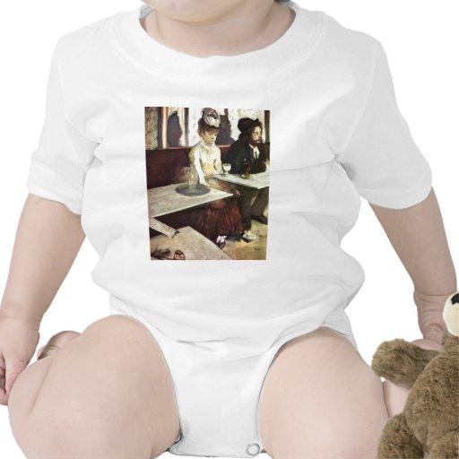 Ajenjo Traje De Bebé