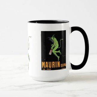 Ajenjo verde del diablo de Maurin Quina