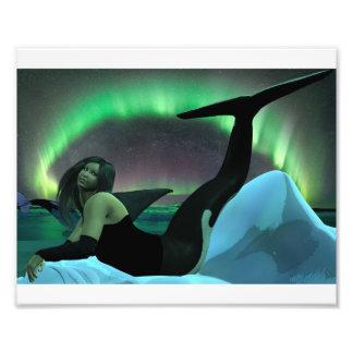 Ajha por noche impresiones fotograficas