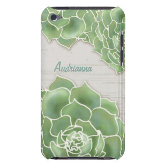 AJR-CARD-SUCCULENT-Graphic-2.jpg Case-Mate iPod Touch Case