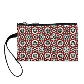 Ajrak Tribal Pattern  bag