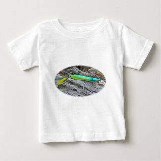 "AJS Popper ""Water Dragon"" Saltwater Fishing Lure T-shirts"