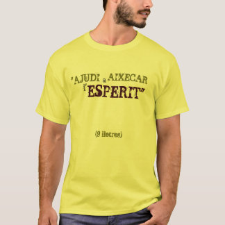 AJUDI T-Shirt