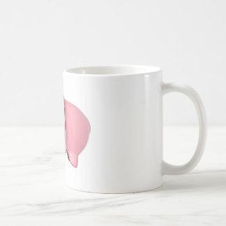 Ajuste de la correa taza de café